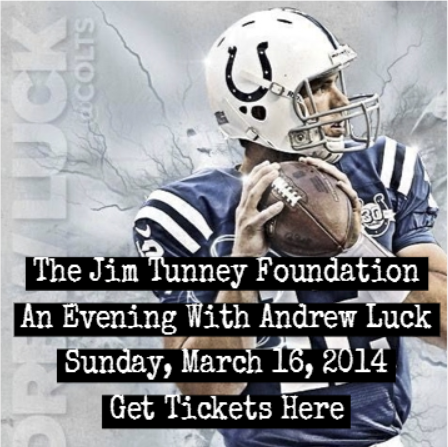 Jim Tunney Foundation graphic