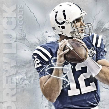 An Evening With Andrew Luck - The Jim Tunney Youth Foundation